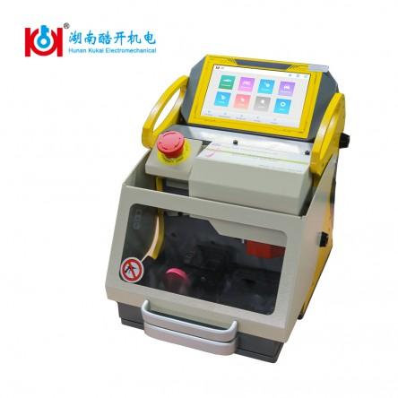 Zed Full Key Programmer Diagnostic Machine KUKAI SEC-E9 Key Programming Machine For All Cars