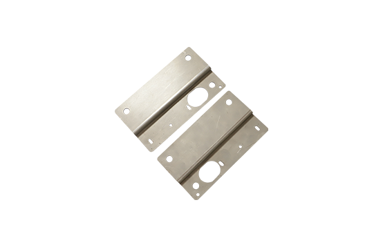 Mouting fits for Beta and Alpha key cutting machine