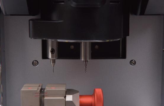 Factory Price KUKAI Alpha Key Machine for Locksmith