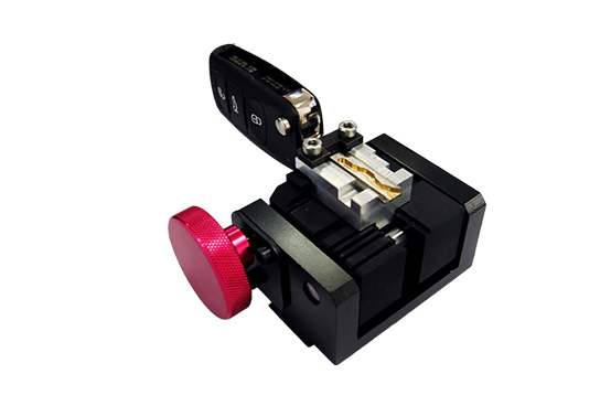 Good quality Horizontal Key Cut Duplication Machine -