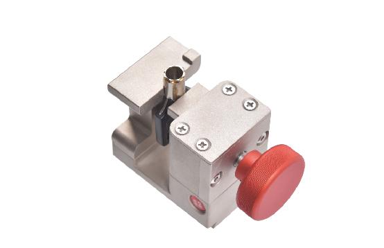 S3 tubular key jaw for Alpha and Beta automatic key cutting machine