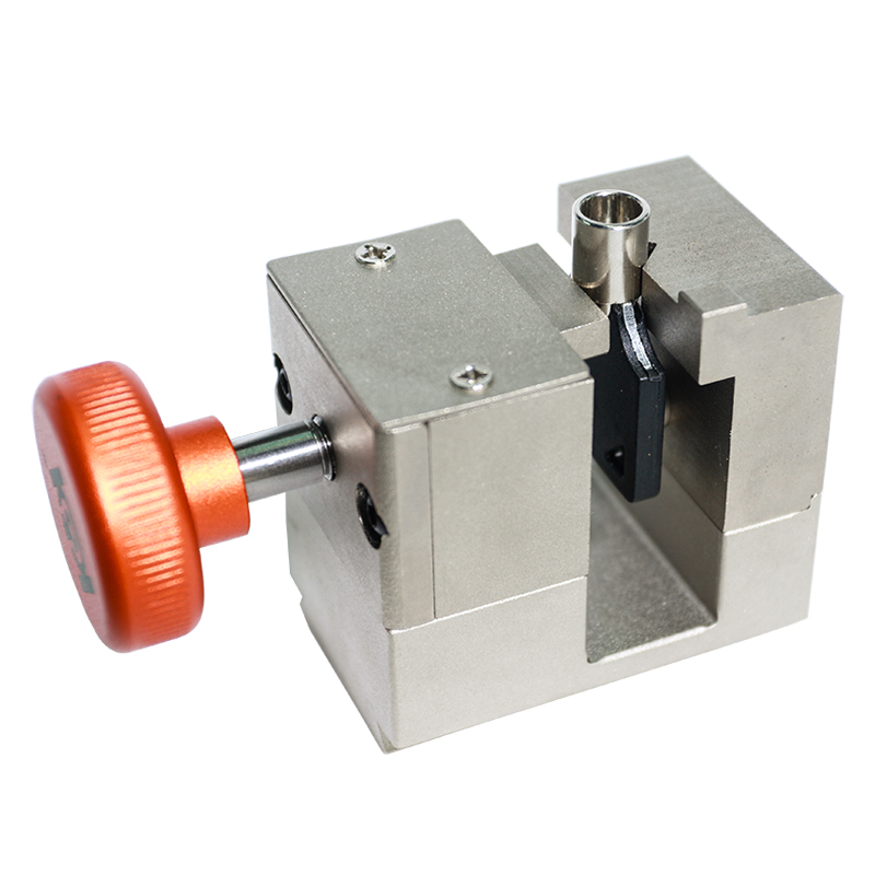 Good Quality Bike Key Making Machine - S3 tubular key jaw for Alpha automatic key cutting machine – Kukai