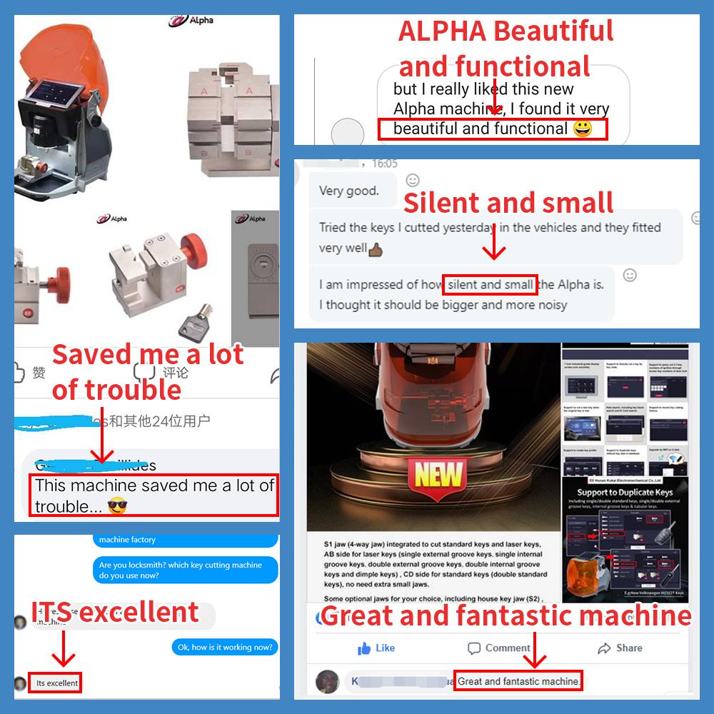 KUKAI Alpha customers feedback-1