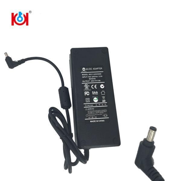 SEC-E9 adapter