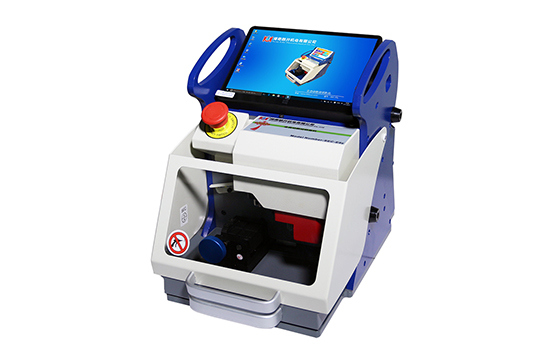 SEC-E9z Mini Key Kereta Cutting Machine