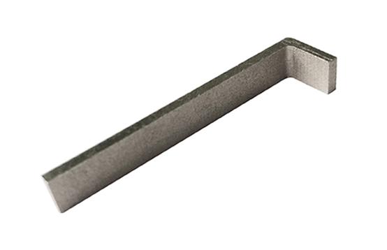 Calibration Block for Beta & Alpha Automatic Key Cutting Machine