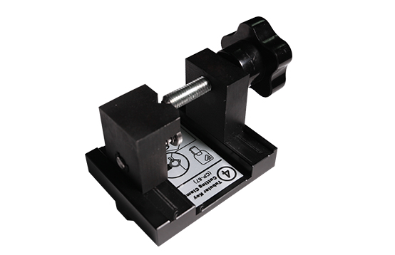 Tiub Key Clamp SN-CP-JJ-04
