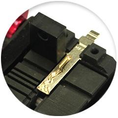 laser key